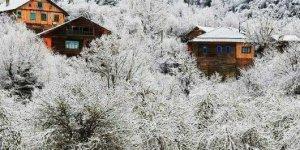 Pınarbaşı Ilıca Köyü