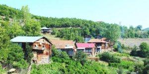 Pınarbaşı Kalaycı Köyü