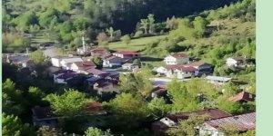 Pınarbaşı Kapancı Köyü
