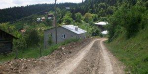 Pınarbaşı Karacaören Köyü