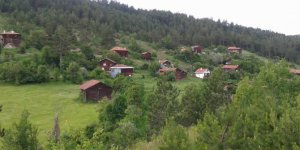 Pınarbaşı Kayabükü Köyü