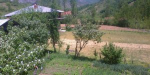 Pınarbaşı Mirahor Köyü