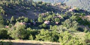 Pınarbaşı Sümenler Köyü