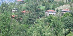 Pınarbaşı Urva Köyü