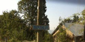 Pınarbaşı Yamanlar Köyü