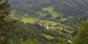 Şenpazar Başçavuş Köyü