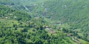 Şenpazar Dağlı Köyü
