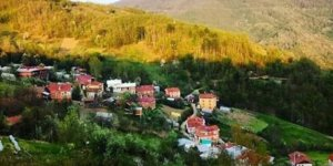 Şenpazar Edeler Köyü