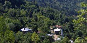 Şenpazar Fırıncık Köyü