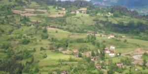 Şenpazar Harmangeriş Köyü