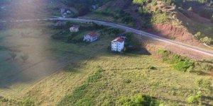 Şenpazar Kalaycı Köyü