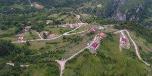 Şenpazar Salman Köyü