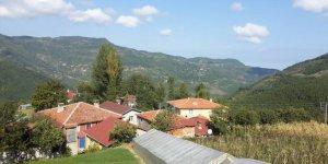 Şenpazar Sefer Köyü