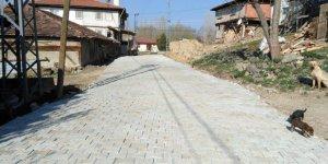 Taşköprü Akdoğan Köyü