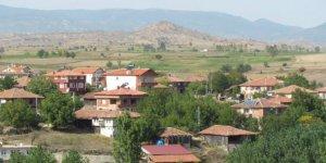 Taşköprü Alamabatak Köyü