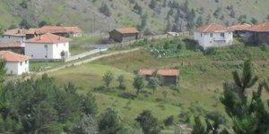 Taşköprü Alamaşişli Köyü