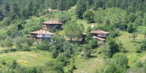 Taşköprü Arslanlı Köyü