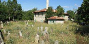 Taşköprü Ayvalı Köyü