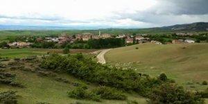 Taşköprü Bademci Köyü