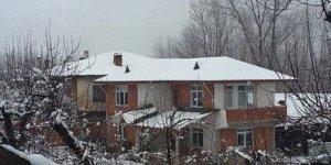 Taşköprü Çaycevher Köyü