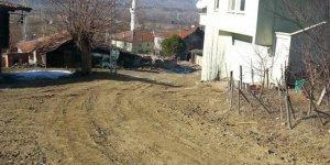 Taşköprü Çaykirpi Köyü
