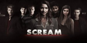 Scream 3. Sezon 5. Bölüm Fragmanı İzle