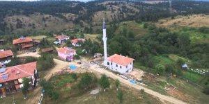 Taşköprü Çördük Köyü
