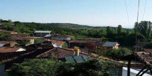 Taşköprü Derebeysibey Köyü