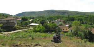 Taşköprü Dereköy Köyü