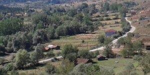 Taşköprü Güneykalınkese Köyü