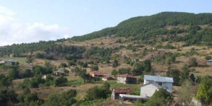 Taşköprü Kadıköy Köyü