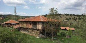 Taşköprü Kapaklı Köyü