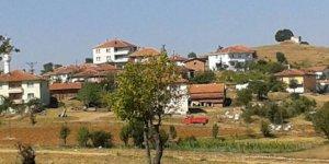 Taşköprü Karnıaçık Köyü