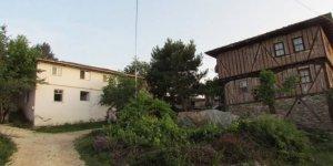 Taşköprü Karşıköy Köyü