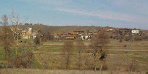 Taşköprü Kılıçlı Köyü