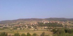 Taşköprü Kornapa Köyü