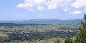 Taşköprü Örhen Köyü
