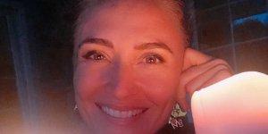 Ceyda Düvenci'den 'Gülümseyin' Mesajı
