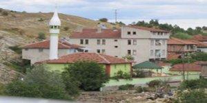 Taşköprü Samanlıören Köyü