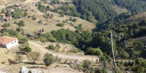Taşköprü Sarıseki Köyü