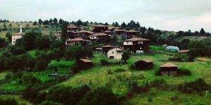 Taşköprü Şehirören Köyü