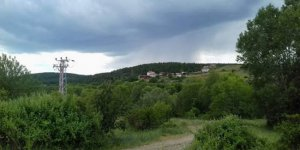 Taşköprü Tavukçuoğlu Köyü