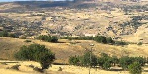Keban Pınarlar Köyü