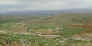 Keban Topkıran Köyü