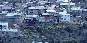 Keban Üçpınar Köyü