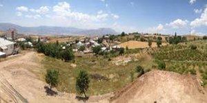 Kovancılar Akmezra Köyü