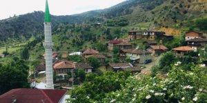 Tosya Akseki Köyü