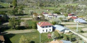 Tosya Aşağıberçin Köyü