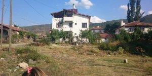 Tosya Aşağıdikmen Köyü