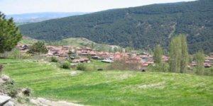 Tosya Aşağıkayı Köyü